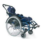 Специальная инвалидная коляска HOP фото