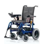 Кресло-коляска с электроприводом Модель 9.500 «КЛОУ» фото