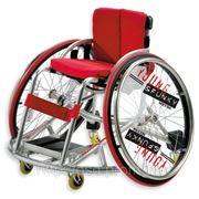 Инвалидная коляска детская Hurricane Junior 1.880-355 фото
