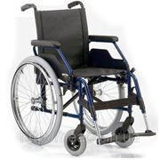 Облегченное кресло-коляска МОДЕЛЬ 1.751 Еврочаер БЭЙСИК фото