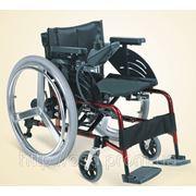 Инвалидная коляска с электроприводом FS105L фото