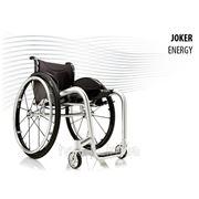 "Активная коляска ""JOKER ENERGY"" фото"