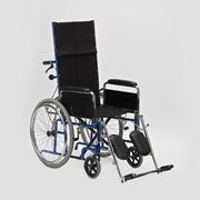 Кресло-коляска для инвалидов Н 008 фото