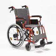 Кресло инвалидное облегченное FS872LH фото