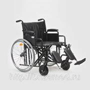 "Кресло инвалидное ""АРМЕД"" H002(20"") фото"