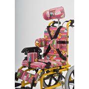 Кресло-коляска для инвалидов FS985LBJ фото