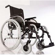 Инвалидные коляски Германия Otto Bock Start INTRO (Германия) фото