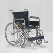 Кресло-коляска для инвалидов FS975 фото