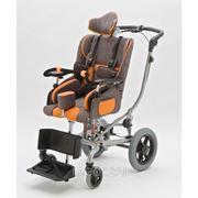 Система колясочная инвалидная детская Mitico (для улицы для детей больных ДЦП) фото