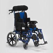 Кресло-коляска для инвалидов FS958LBHP фото
