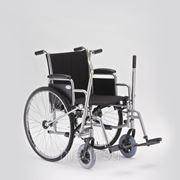 Кресла-коляски для инвалидов H 004 фото