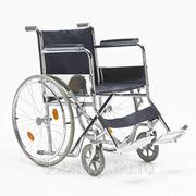 """Инвалидная коляска комнатная """"Армед"""" FS871 фото"""