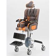 Система колясочная инвалидная детская Mitico (для дома для детей больных ДЦП) фото