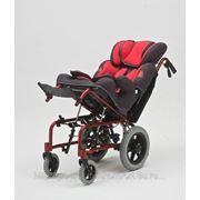 Кресло-коляска для инвалидов FS258LBYGP фото