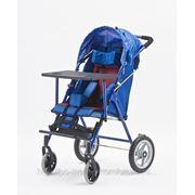 Кресло-коляска для инвалидов Н 031 фото
