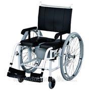 """Кресло - коляска с санитарным устройством """"NOVA"""" TN-521 фото"""