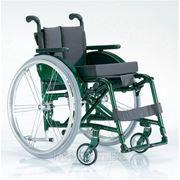 Детские инвалидные коляски дцп X2 JUNIOR MODELL 3.351-351 Meyra фото