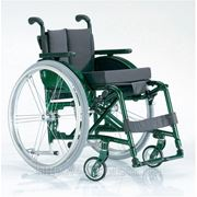 Активная инвалидная коляска X2 3.351 фото