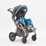 Кресло-коляска инвалидная С-52 (для детей больных ДЦП) фото