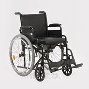 Кресла-коляски для инвалидов Н 011А фото
