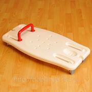 Сиденье для ванной с поручнем CF 07-5300 фото
