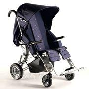 """Детская прогулочная инвалидная коляска Лиза - """"ОТТО БОК"""" фото"""