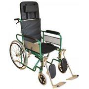 FS902GC41 Инвалидная коляска с откидной спинкой фото