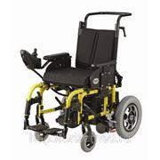 Детская электрическая коляска фото