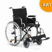 Инвалидное кресло-коляска H001 фото