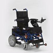 "Кресла-коляски для инвалидов электрические ""Armed"" FS129 фото"
