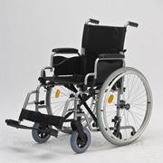Кресло-коляска для инвалидов Н 001 фото