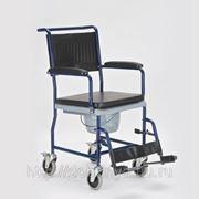 """Кресло инвалидное H032 """"АРМЕД"""" (пассивного типа) фото"""
