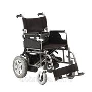 Инвалидная коляска с электроприводом FS111A фото