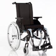 """Кресло-коляска """"ОТТО БОК"""" инвалидная Старт Эффект - производство Германия фото"""