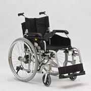 Коляска для инвалидов электрическая Armed FS108LA фото