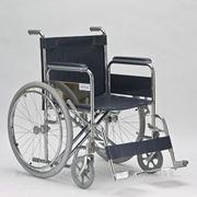 Инвалидная коляска для полных Armed FS975 фото