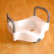 Санитарное приспособление для туалета LK 4019 фото