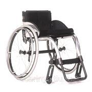 """Инвалидная коляска активного типа """"ОТТО БОК"""" Вояжер фото"""