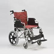 Кресло-каталка инвалидная складная FS907 LABH фото