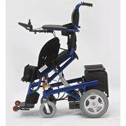 Коляска для инвалидов электрическая Armed FS129 фото