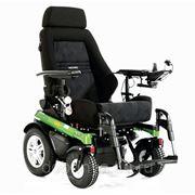"""Инвалидная коляска """"ОТТО БОК"""" с электроприводом B-600 фото"""