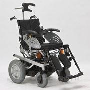 Коляска для инвалидов электрическая Armed FS123GC-43 фото