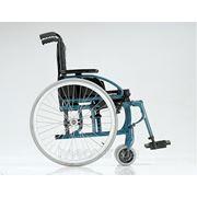 Активные кресла-коляски Модель 3.310 Примус XXL фото