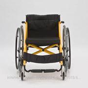 Коляска для инвалидов активного типа Armed FS722LQ фото