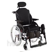 Инвалидные коляски Netti 4U comfort CED фото