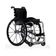 Инвалидная коляска активная Hurricane Alltag 1.880 фото
