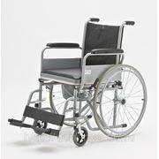 Кресло-стул с санитарным оснащением активного типа фото