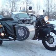 Мотоциклы фото