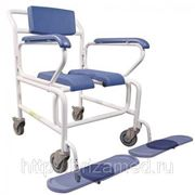 Кресло для душа и туалета DTS XXL фото