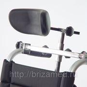 Подголовник для инвалидной коляски фото